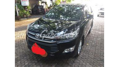 2016 Toyota Kijang Innova G lux - Bisa Nego