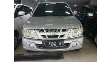 2007 Isuzu Panther LV