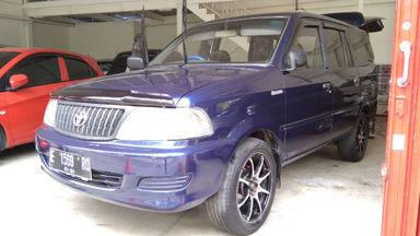 2004 Toyota Kijang LX - Unit Istimewa