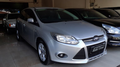 2013 Ford Focus 1.6 Trend A/T - Good Condition