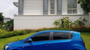 2012 Chevrolet Aveo LT - Harga Bersahabat (s-3)