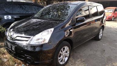 2012 Nissan Livina 1.5 SV - Kondisi Ciamik