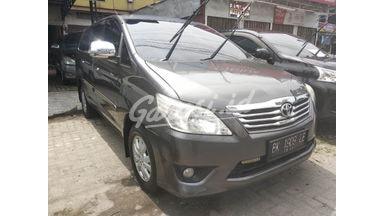 2013 Toyota Kijang Innova G - Good Condition