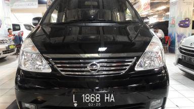 2010 Nissan Serena Hws - Barang Mulus dan kondisi barang siap buat lebaran (s-0)