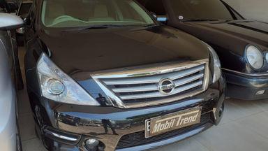 2012 Nissan Teana 250 XV - Istimewa