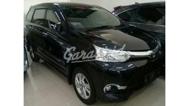2017 Toyota Avanza VELOS - Mobil Pilihan