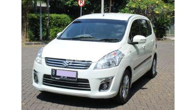 2013 Suzuki Ertiga GL - Harga Bersahabat