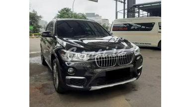 2018 BMW X1 sDrive 18i Executive - Mobil Pilihan