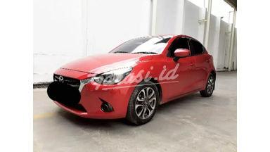 2015 Mazda 2 R - Siap Pakai