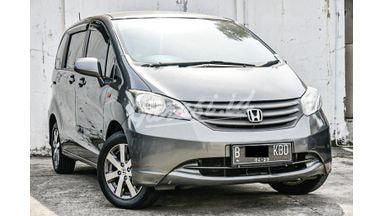 2012 Honda Freed SD