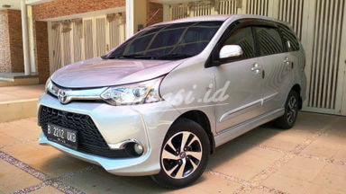 2018 Toyota Avanza Veloz - DP MiNiM