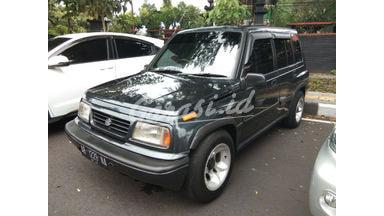 2001 Suzuki Escudo mt - Terawat Siap Pakai
