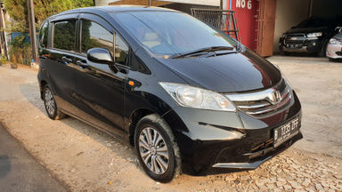 2012 Honda Freed SD - Kredit dibantu TDP RINGAN