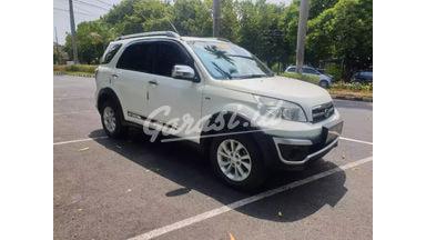 2013 Daihatsu Terios tx adventure - harga khusus kredit