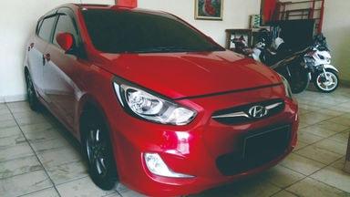 2013 Hyundai Avega GL - SIAP PAKAI !