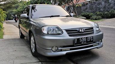2011 Hyundai Avega GX - Simulasi Kredit Tersedia Like New