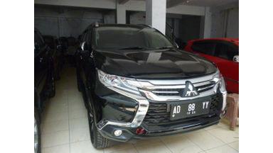 2018 Mitsubishi Pajero DAKAR - Unit Istimewa