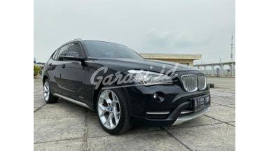 2013 BMW X1 executive