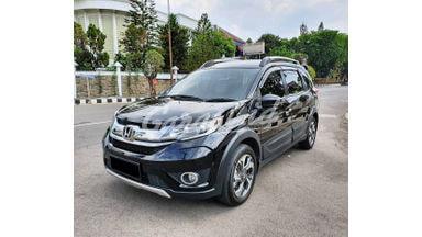 2018 Honda BR-V E - Mobil Pilihan