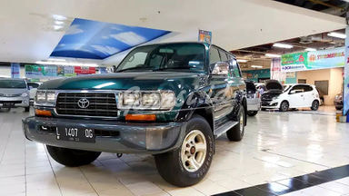1998 Toyota Land Cruiser VX turbo - Like New