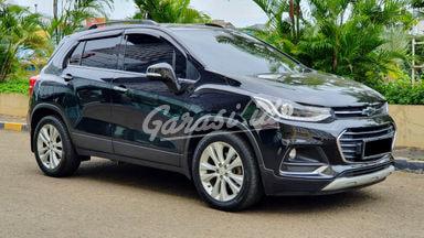 2017 Chevrolet Trax Ltz turbo
