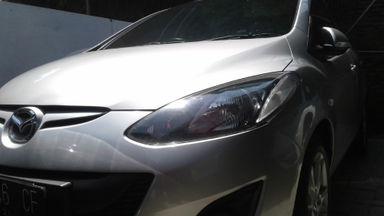 2010 Mazda 2 . - Siap Pakai Mulus Banget