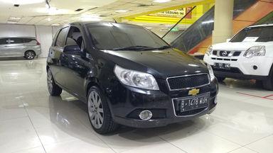 2009 Chevrolet Aveo LS - Mulus Siap Pakai (s-1)