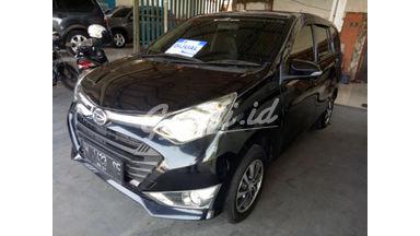 2016 Daihatsu Sigra R - Kondisi Mulus Tinggal Pakai