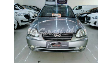 2008 Hyundai Avega Gl
