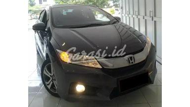 2015 Honda City ES - Mobil Pilihan