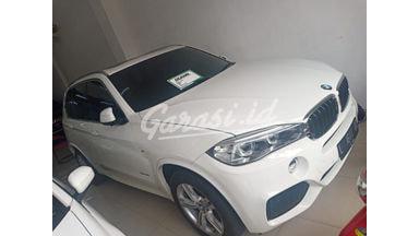 2015 BMW X5 at - Barang Istimewa Dan Harga Menarik