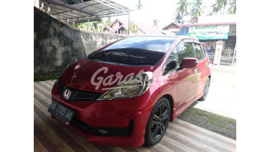 2011 Honda Jazz Rs