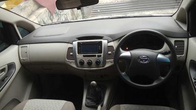2015 Toyota Kijang Innova G - bekas berkualitas (s-3)