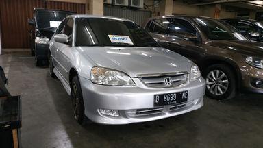 2003 Honda Civic ES VTIS 1.8 - Cash/ Kredit (s-2)