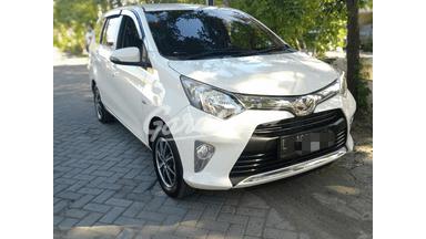 2016 Toyota Calya R - Siap Pakai & Terawat