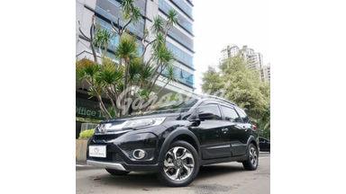 2019 Honda BR-V 1.5 E AT