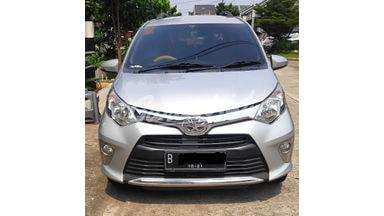 2016 Toyota Calya G - ISTIMEWA!!!!