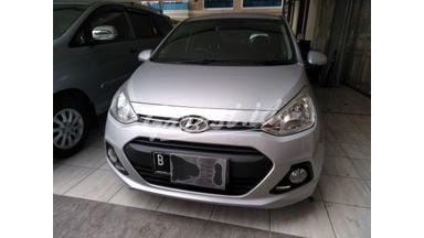 2014 Hyundai Grand I10 GLS - SIAP PAKAI!