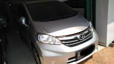 2013 Honda Freed 1.5 - SIAP PAKAI