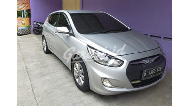 2012 Hyundai Grand Avega GL - Good Condition