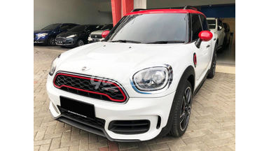 2018 MINI Countryman JCW - Mobil Pilihan