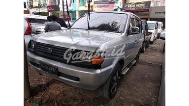 1997 Toyota Kijang SX - Good Condition