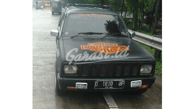 1985 Chevrolet LUV - chevrolet luv diesel