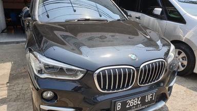 2017 BMW X1 Panoramic - Sangat Istimewa