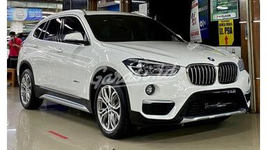2018 BMW X1 sDrivei18i xLine - Mobil Pilihan