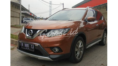 2015 Nissan X-Trail ultimate - Barang Istimewa Dan Harga Menarik
