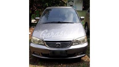 2003 Honda Odyssey - Murah Berkualitas