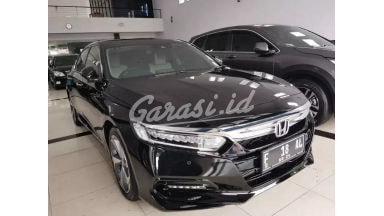 2019 Honda Accord EL