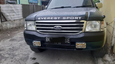 2004 Ford Everest xlt - Manual Good Condition