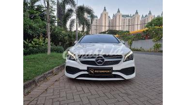 2016 Mercedes Benz CLA-Class 200AMG